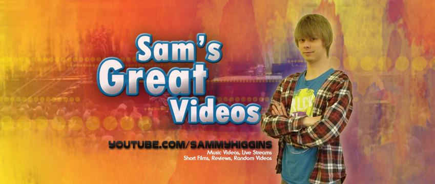 samsgreatvideos2013